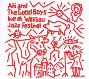 Live At Willisau 108 Festival