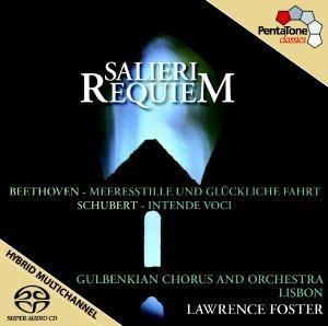 Requiem/Meeresstille & Glückl.Fahrt/Offertorium