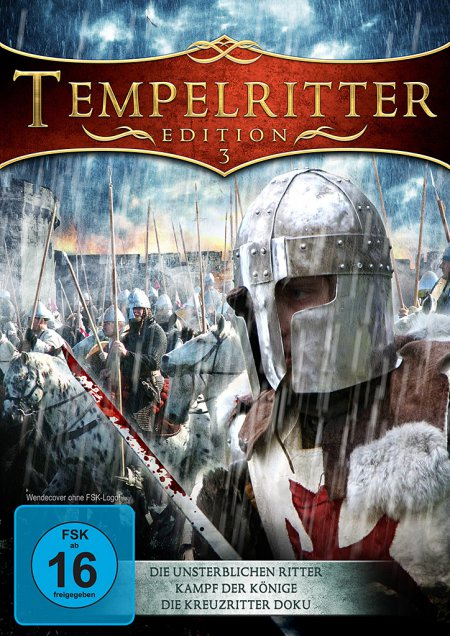 Tempelritter Edition