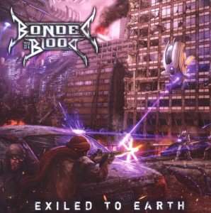 Exiled To Earth (Ltd.Edition)