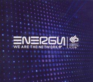 Various: Energy 2011
