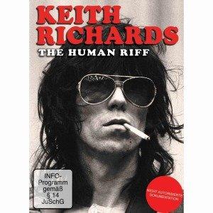 Richards, K: Human Riff