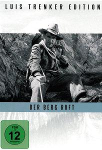 Der Berg ruft, 1 DVD