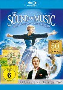The Sound of Music – Meine Lieder meine Träume