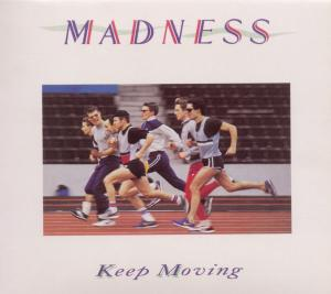 Keep Moving (Deluxe 2CD Edition)