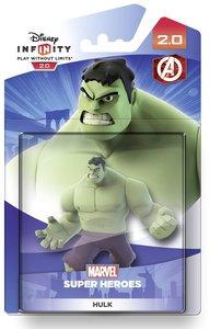 Disney Infinity 2.0 - Figur Hulk Marvel Super Heroes (2)