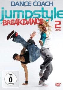 Dance Coach - Jumpstyle & Breakdance