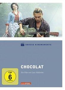 Chocolat ...ein kleiner Biss genügt