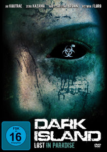 Dark Island - Lost in Paradise