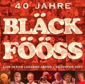 40 Jahre Bläck Fööss