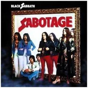 Sabotage (Remastered Digipak CD)