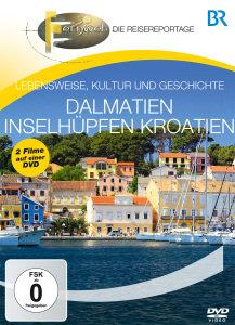 BR - Fernweh: Dalmatien & Inselhüpfen Kroatien