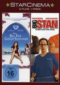 My Big Fat Greek Summer & Big Stan