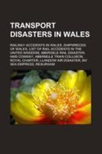 Transport disasters in Wales