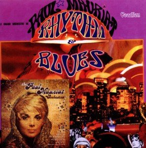Mauriat, P: Rhythm & Blues/The P.Mauriat Orch.