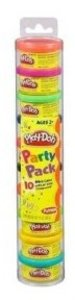 Hasbro 22037148 - Play-Doh: Party Turm