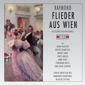 Chor & Orchester Des Hamburger Rundfunks: Flieder Aus Wien