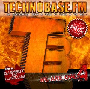 TechnoBase.FM Clubinvasion Vol. 4