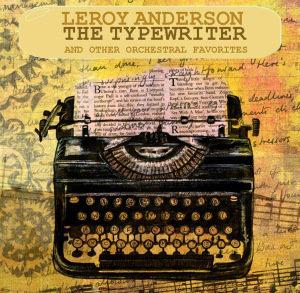 The Typewriter