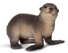 Schleich 14704 - Wild Life: Seelöwenjunges