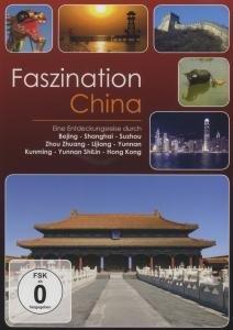 Faszination China, DVD