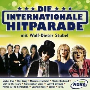 Radio Nora - Die Internationale Hitparade mit Wolf-Dieter Stubel