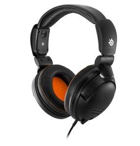 SteelSeries 5Hv3 Gaming-Headset (PC, Tablet, Smartphone)
