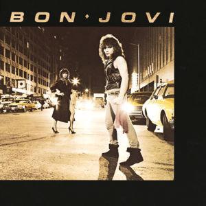 Bon Jovi: Bon Jovi (Special Edition)