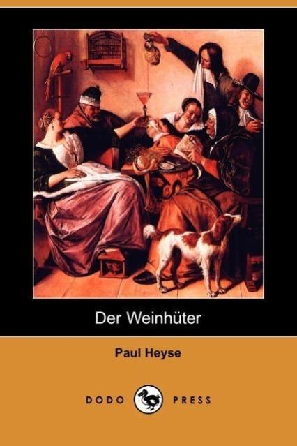 Der Weinhuter (Dodo Press)