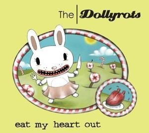 Dollyrots, T: Eat My Heart Out