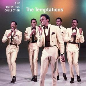Temptations, T: Definitive Collection