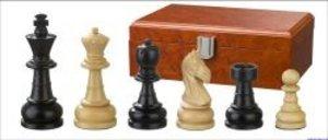 Philos 2070 - Chlodewig, KH 83 mm, Schachfiguren