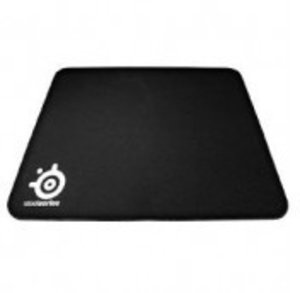 SteelSeries Gaming Mauspad QcK Heavy - Black