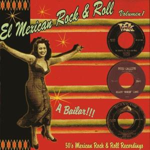 El Mexican Rock & Roll