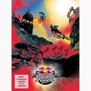 Red Bull: Red Bull Rampage