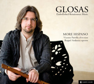 More Hispano: Glosas