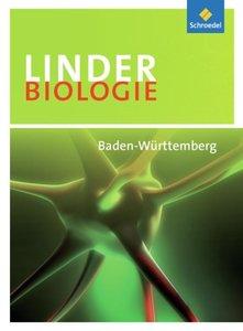 LINDER Biologie SII - Ausgabe 2010 für Baden-Württemberg