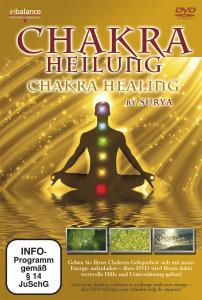 Surya: Chakra Heilung-DVD