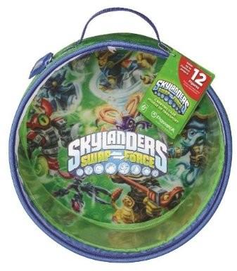 Skylanders Swap Force - Translucent Carry Case
