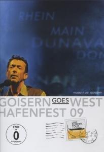 Goisern Goes West/Hafenfest
