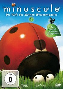 Minuscule - Die Welt der kleinen Wiesenmonster
