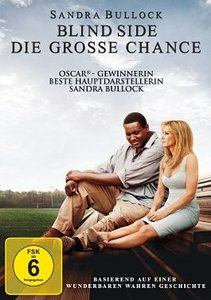 Blind Side - Die große Chance        DVD