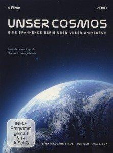 Unser Cosmos, 2 DVDs