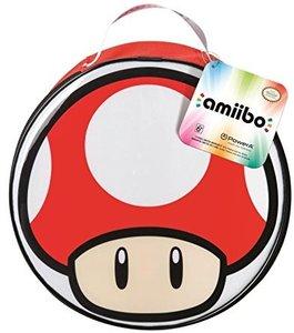 Amiibo - 1UP Mushroom Case, Tasche für Amiibo-Figuren