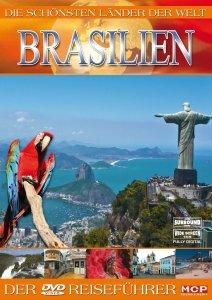 Die schönsten Länder der Welt, Brasilien, 1 DVD