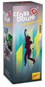 Noris 601105029 - CrossBoule Single Set: Stripes Dance