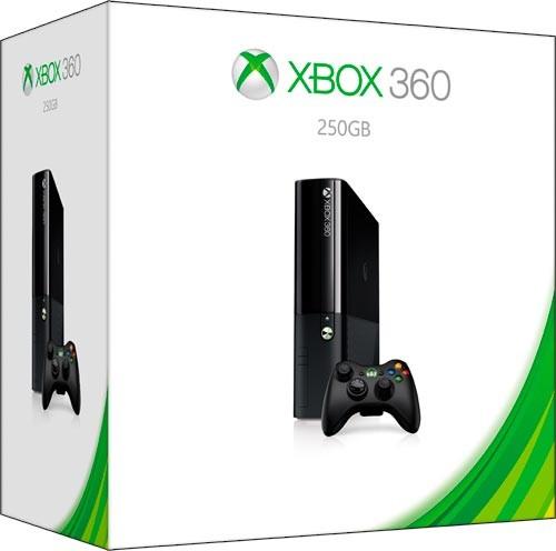 Xbox 360 Konsole 250 GB (Xbox One Design)