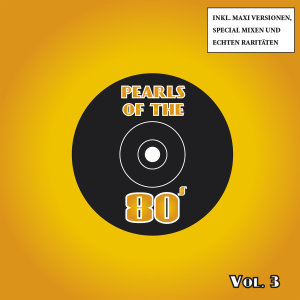 Various: Pearls Of The 80s-Maxis Vol.3