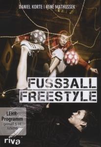 Freestyle-Fussball, DVD