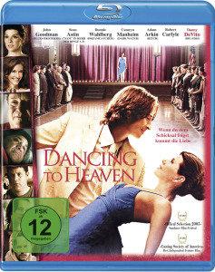 Goodman/Astin/Wahlberg/Charlyle: Dancing To Heaven